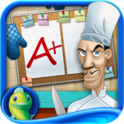 Cooking Academy (Full) icon