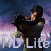 Dangerous HD Lite icon