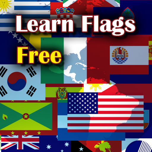 Learn Flags Free DZLL