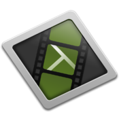 Camtasia 2 icon