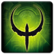 Quake 4  icon