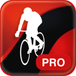 Road Bike Pro Cycling Computer - iPhone - by runtastic