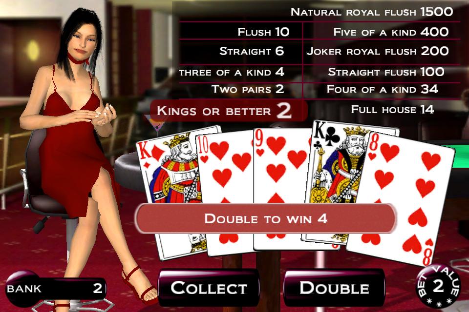 Free download poker deluxe for blackberry