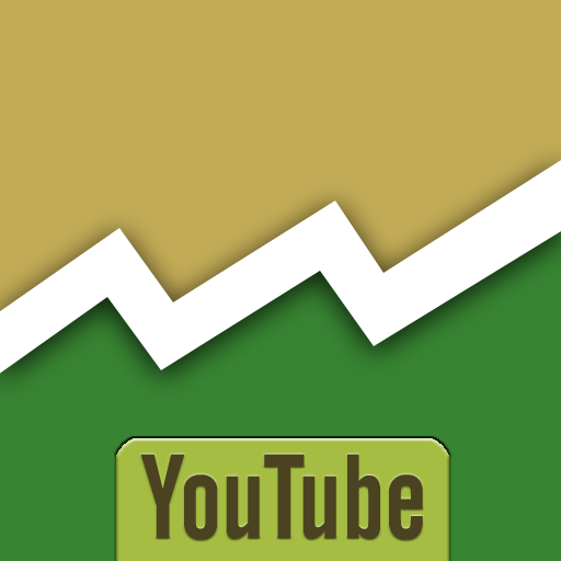 Insight for YouTube - video analytics and reporting tool