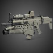 Guns Builder Pro