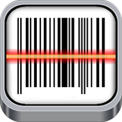 Barcode Reader for iPhone icon