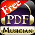 PDFミュージシャン Free