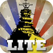 Battle Fleet Lite icon