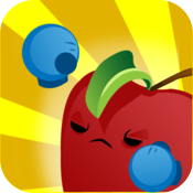 FvV: Fruits vs Veggies icon