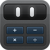 Calcbot  The Intelligent Calculator icon