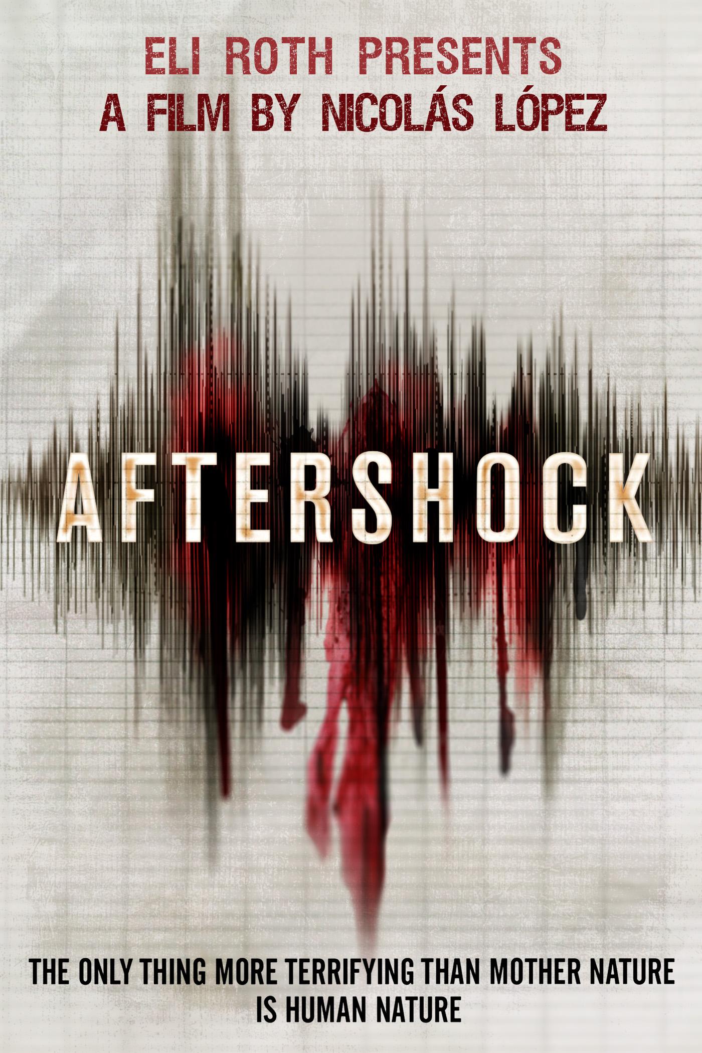 aftershock movie free