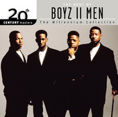 20th Century Masters the Millennium Collection: The Best of Boyz II Men, Boyz II Men