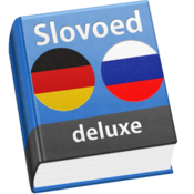 Russian <-> German Slovoed Deluxe talking dictionary