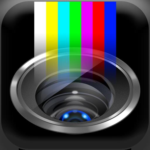 CameraVision - Visual Presenter