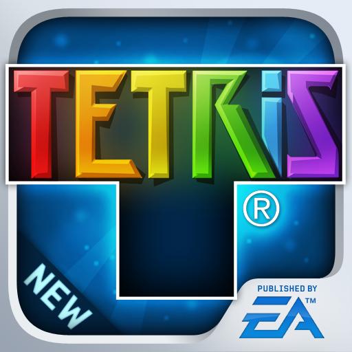 TETRIS® アイコン