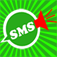 WhatsmsApp - Custom sms alerts ringtone +