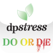 DP Stress - Do or Die icon