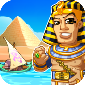 PyramidValley Adventure icon