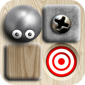 Move the Wood Review icon