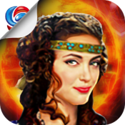 Magic Academy 2 Lite: hidden object adventure icon