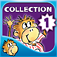 icon for Five Little Monkeys Collection #1