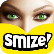Smize Yourself! icon