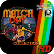 Match Day Collection: ZX Spectrum HD icon