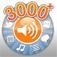 3000+ Alert Tones - Customize SMS, MMS, email, tweet, calendar, reminder, and more