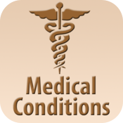 Medical Conditions icon