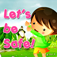 Let's Be Safe – A Safety Game for Kids Icon