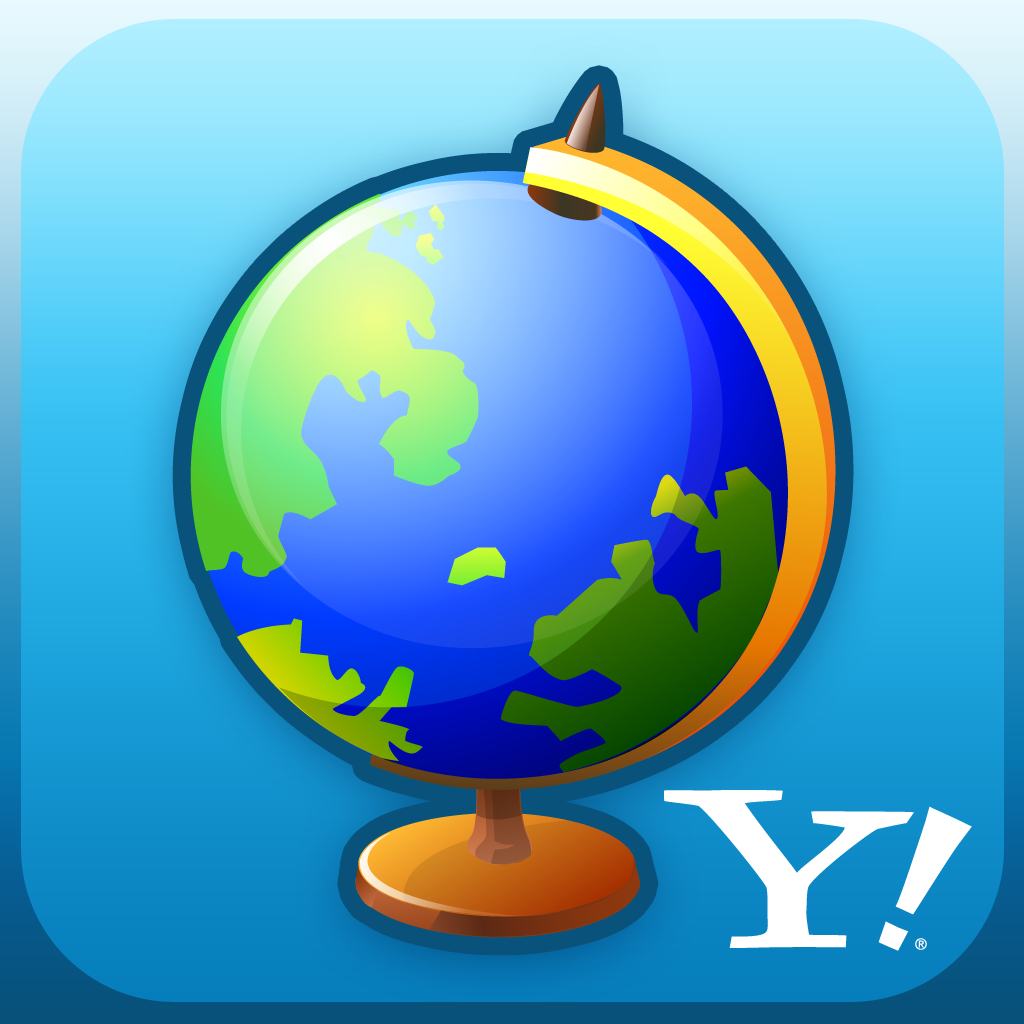 地図 Yahoo!ロコ