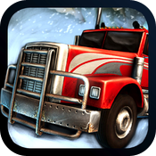 HISTORY's Ice Road Truckers icon
