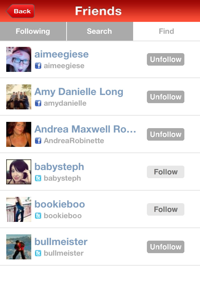 GLMPS Screenshot