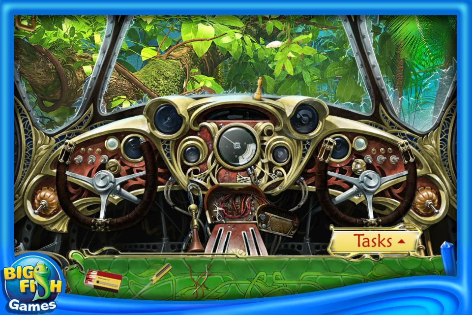 Secret Mission screenshot 1