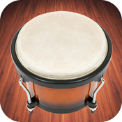 Bongos HD icon