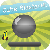 Cube Blaster HD icon