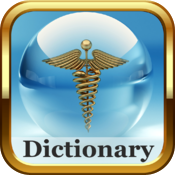 Medical Series : Medical Dictionary icon
