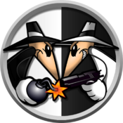 Spy vs Spy icon