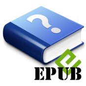 CHM to ePub Converter icon