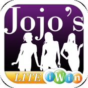 Jojo's Fashion Show: Paris Tour for iPad icon