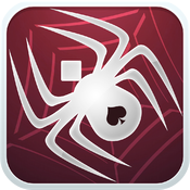 ⋆Spider Solitaire icon