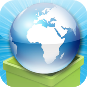 AppRanking WorldWide icon
