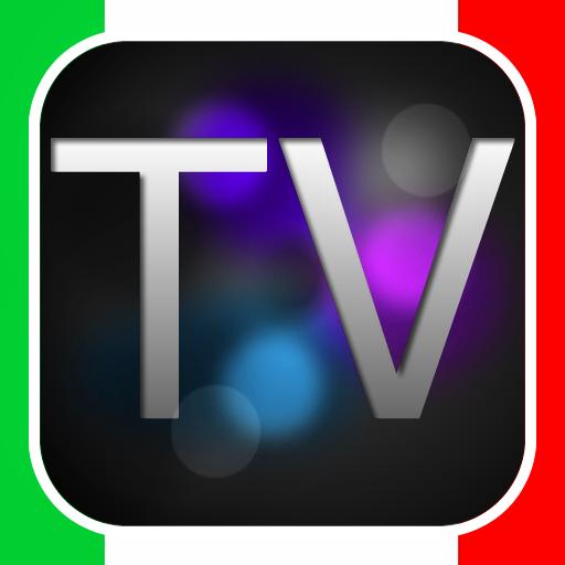 Tv Italia (AppStore Link)
