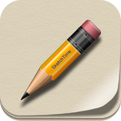 SketchTime - Quick Sketching & Photo Tracing icon