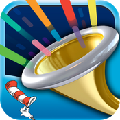 Dr. Seuss Band icon