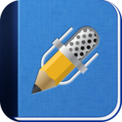Notability for iPad Review icon