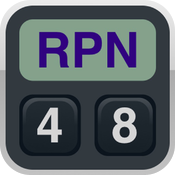 RPN Calculator 48 icon
