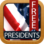 1 on 1 Guide: American Presidents HD icon