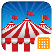 Clink Carnival – a Midway Spin on Trivia icon
