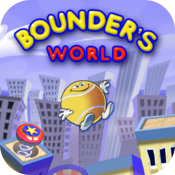 Bounder's World icon